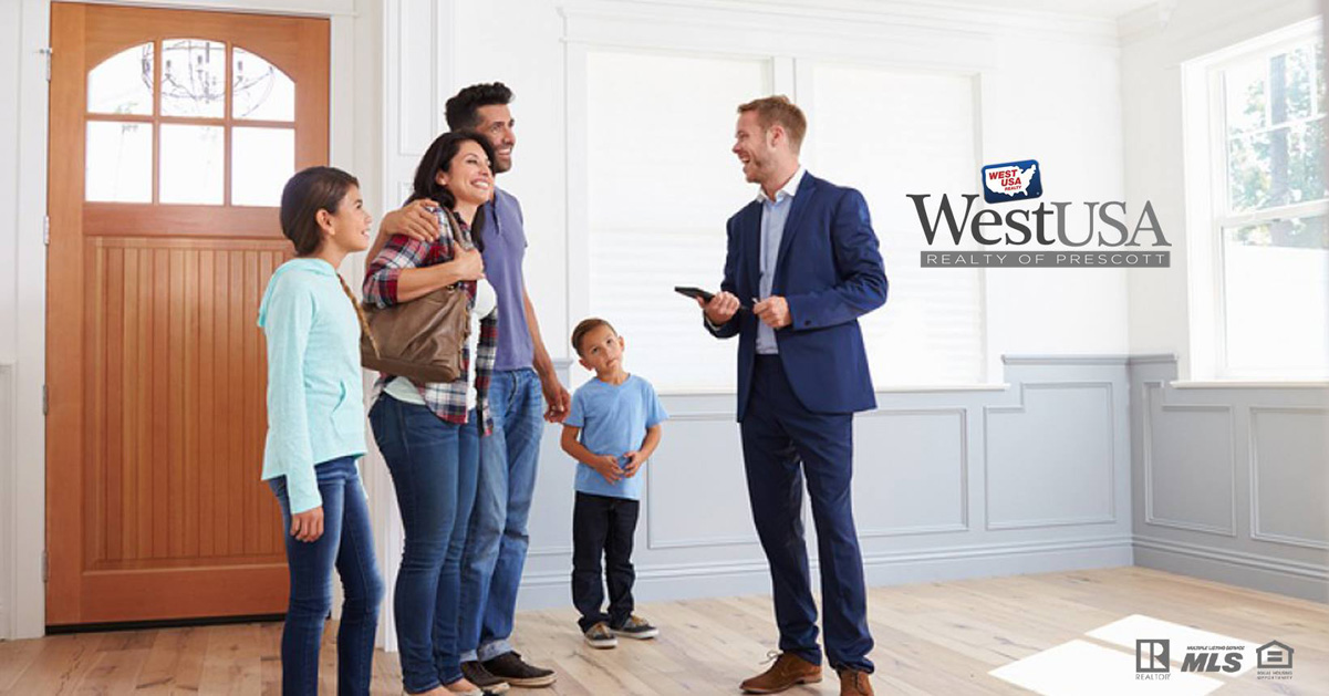 Why Right Now May Be the Time to Sell Your House