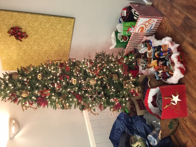 West USA Realty of Prescott Toy Drive for Yavapai CASA for Kids Foundation
